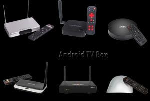 Android TV BOX tốt nhất phân phối ở VNTVBOX
