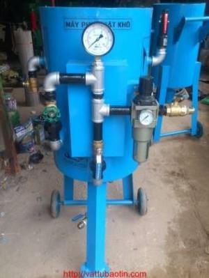 Chuyên cung cấp máy phun cát DT 300