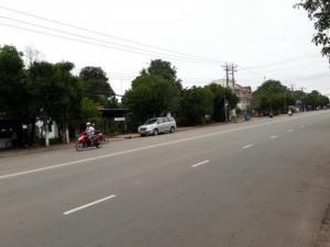 Bán đất đường huỳnh văn luỹ thành phố mới bình dương