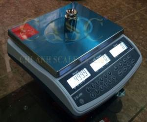 Cân đếm điện tử QHC, Cân đếm QHC, Cân điện tử QHC