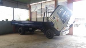 Xe tải hyundai veam vt350 tải trọng 3t490kg