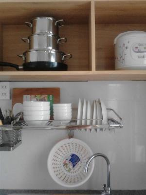 Cho thuê Căn hộ Apartment tại Đà Nẵng, nội thất đầy đủ ,vào ở ngay giá 12 triệu/tháng.