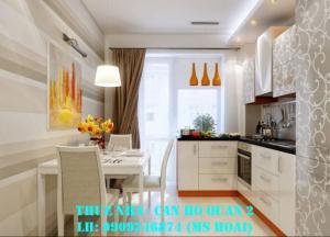 Chuyên cho thuê nhiều căn hộ Masteri Thảo Điền view đẹp giá tốt