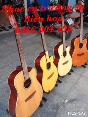 Guitar Biên Hòa Giá Rẻ,Cung Cấp Các Loại Đàn...