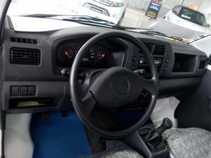 Sở hữu ngay Suzuki Super Carry Pro A/C mui bạt chỉ với 309 triệu đồng