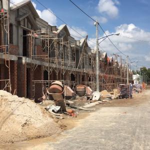 TT 490triệu nhận đất xây ngay, đất lô góc, 2 mặt tiền trục đường chính, Cát Tường Phú Sinh