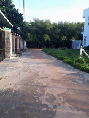 Đất Định Hoà - Thủ Dầu Một mặt tiền đường DX72. DT: 5,9x20m, SHR, thông ra MPTV