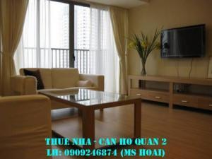 12.5tr /tháng: giá tốt để thuê căn hộ 1PN full NT cao cấp Masteri Thảo Điền