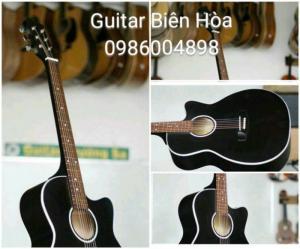 Cung Cấp Các Loại Đàn Guitar Giá Rẻ Tại Biên Hòa
