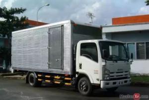 Bán xe tải Isuzu Khuyến mại thuế trước bạ và dầu, Giá tốt nhất miền bắc