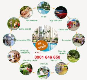 Mở bán KĐT sinh thái 5* Nam Sài Gòn – SĐR từng nền – Hạ tầng hoàn thiện – Cơ hội đầu tư vàng