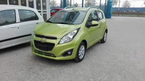 Cần bán Chevrolet Spark LT giá mềm