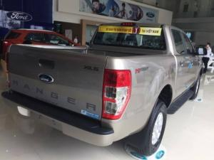 Ford Ranger 2017 giá ưu đãi chỉ từ 570 triệu, Wildtrak, XLT, XLS, XL, vay trả góp 90%, lãi suất cố định 0,6%/tháng
