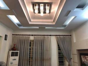 Nhà mới cực đẹp Lê Trọng Tấn, gara oto, lô góc 51m2, 4 tầng, MT 5m, giá 4.4 tỷ