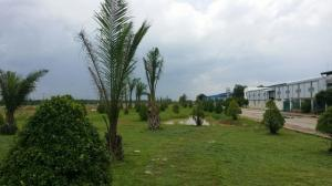 Đất dự án khu dân cư mới- 225 Nguyễn Văn Bứa, Hóc Môn