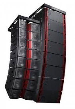 Cho thuê loa line array - công nghê âm thanh...