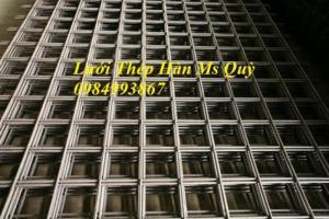 Chuyên Cung cấp lưới thép Hàn Phi 5 ô 50*200 giá rẻ