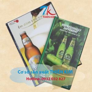Thiết kế menu, công ty in menu, nhà xưởng sản xuất menu, chỗ bán menu có sẵn,