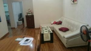 Cho thuê căn hộ Hoàng Anh An Tiến 3 phòng ngủ full nội thất giá 10 triệu/tháng.