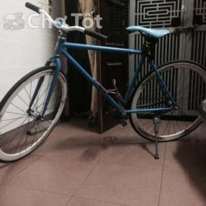Xe đạp fixedgear