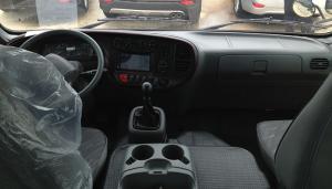 Bán xe khách hyundai county 29 chỗ nhập khẩu nguyên chiếc mới 100%,giá tốt.