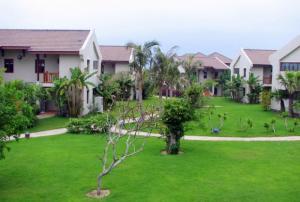 Du lịch Tản Đà Resort 1 ngày giá rẻ