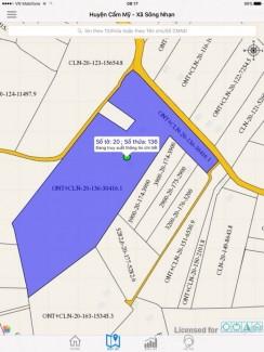 Chuyên bán đất dự án chk Long Thành va đường  vanh đai bốn