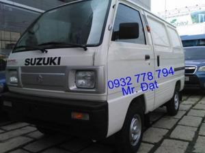 Suzuki Blind Van (bán tải). chỉ cần 60 triệu lấy xe ngay.