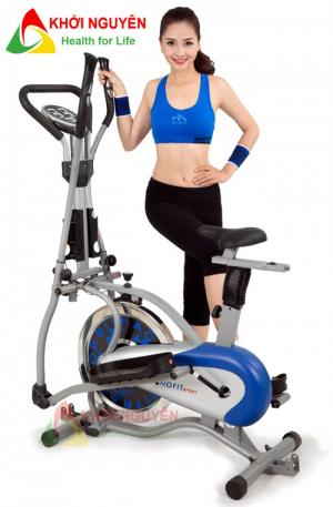 Xe đạp tập thể dục Mofit MO-2085