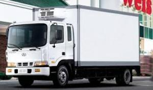 Xe Tải Hyundai Hd65 2.5 Tấn Thùng Bạt Nhập Khẩu Hàn Quốc