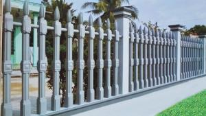 Hàng rào vệ binh