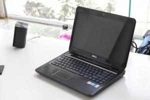 Laptop Dell N4110, i3 - 2350, 2G, 500G, zin100%, siêu khủng ,giá rẻ