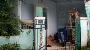 Bán nhà kiệt Duy Tân 450tr