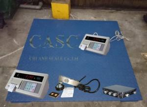 Cân sàn FS-A9, Cân sàn điện tử FS-A9