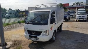 Xe tải nhẹ TMT Tata Super Ace 1t2 - Xe tải Tata Ấn Độ