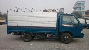 Xe tải kia 2,4 tấn