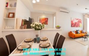 Cho thuê Căn hộ cao cấp Dự án Masteri Thảo Điền Quận 2 giá 19tr/th: Toà 4 tầng 30, 2PN, full nội thất