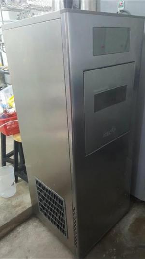 Bán máy làm bingsu Hàn Quốc, thức ăn hot nhất hiện nay