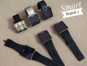 Smart watch 2 SONY Hàng tồn kho SONY cambodia