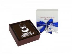 Quà tặng giáng sinh D'art Chocolate