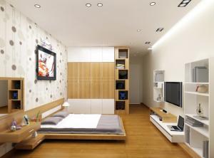 Cung cấp trọn bộ nội thất nhà nghỉ - Tặng cửa nhôm hệ cao cấp