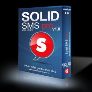 Phần mềm SMS Marketing uy tín số 1