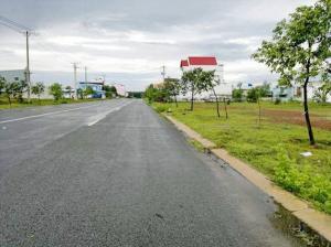 Đất nền khu dân cư TP HCM đất sổ đỏ riêng từng nền
