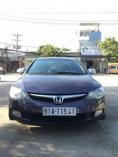 Honda civic 1.8 AT