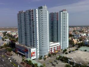 Cho Thuê Cc Vũng Tàu Plaza - Tầng 2pn Giá 6,5tr