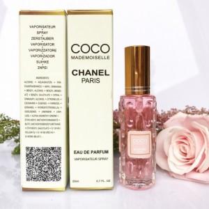 Nước Hoa Coco Chanel (Hồng, Vàng), người phụ nữ bí ẩn.