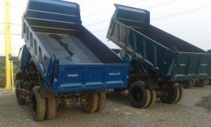 Giá Xe ben Thaco 8,7 tấn FD9000, chuyên cung cấp các dòng xe ben Trường Hải từ 2,5 đến 9 tấn