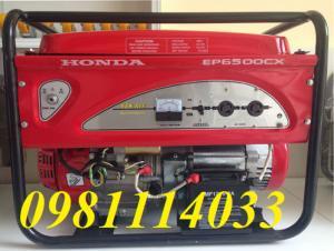 Máy phát điện Honda EP6500CX giá rẻ nhất