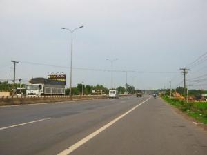 Bán Đất Mặt Tiền Đường, Ngay Gần Cảng Cái Mép, BR-VT