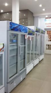 Một trong số những sản phẩm nổi bật của thương hiệu Sanaky chính là tủ mát Sanaky VH-168K. Đây là một trong những sản phẩm của Sanaky với những ưu điểm vượt trội dành riêng cho những nhà hàng, siêu thị lớn.